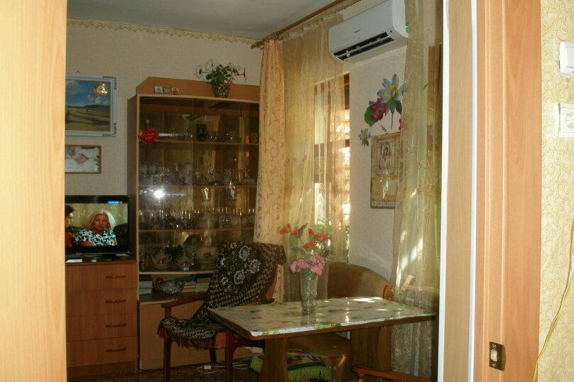 Дом под ключ, 32 кв.м. на 4 человека, 2 спальни, Октябрьская улица, 100, Ейск - Фотография 5