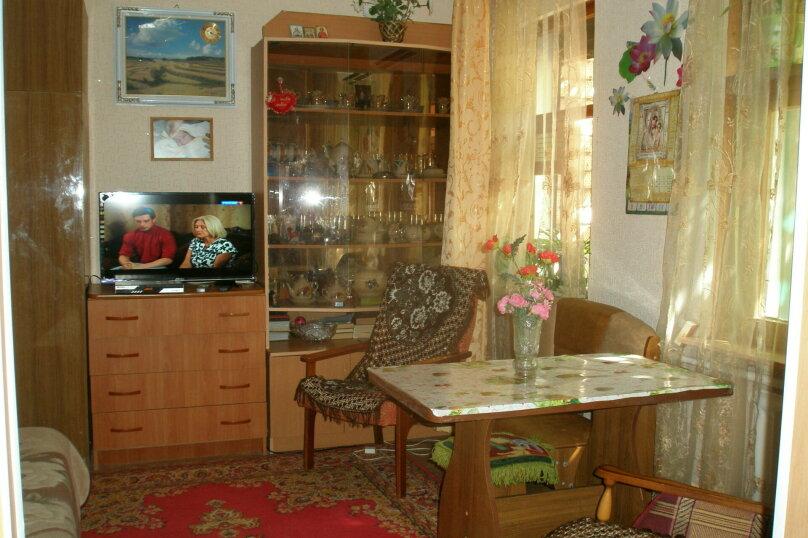 Дом под ключ, 32 кв.м. на 4 человека, 2 спальни, Октябрьская улица, 100, Ейск - Фотография 9