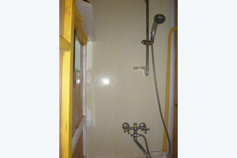 Дом под ключ, 32 кв.м. на 4 человека, 2 спальни, Октябрьская улица, 100, Ейск - Фотография 10