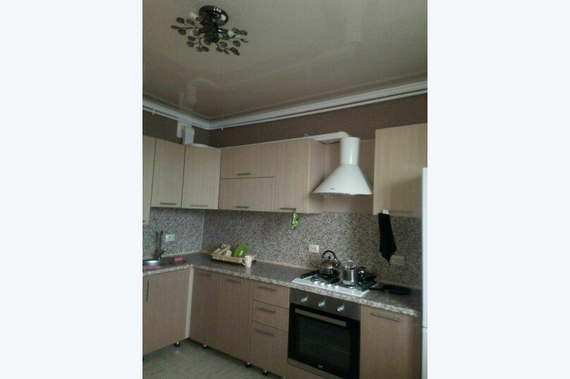 1-комн. квартира, 40 кв.м. на 4 человека, Крымская улица, 274, Анапа - Фотография 3