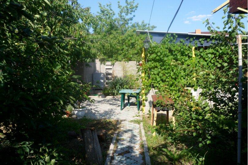 Дом, 85 кв.м. на 10 человек, 4 спальни, Качинское шоссе, 22, посёлок Орловка, Севастополь - Фотография 2