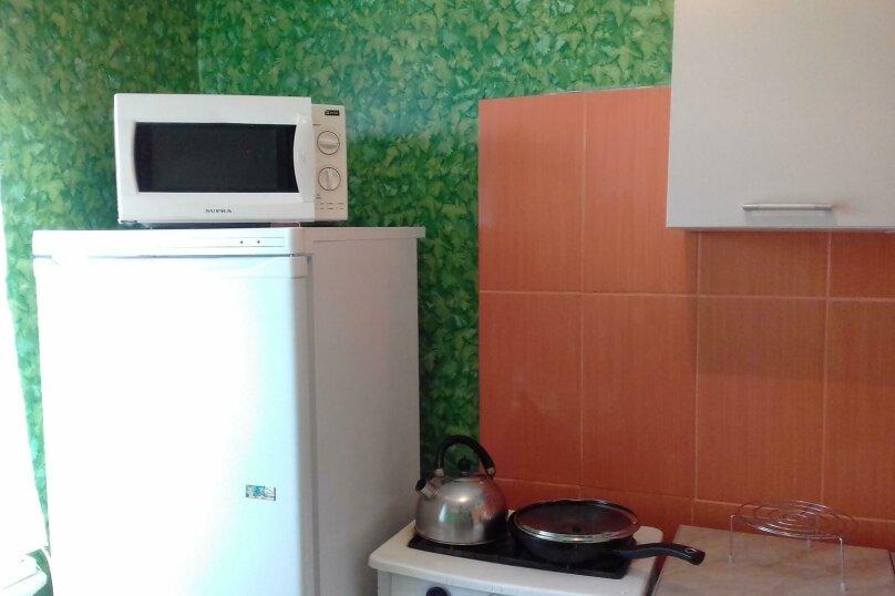 1-комн. квартира, 32 кв.м. на 4 человека, Республиканская улица, 4, Волгоград - Фотография 5