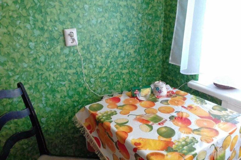 1-комн. квартира, 32 кв.м. на 4 человека, Республиканская улица, 4, Волгоград - Фотография 6