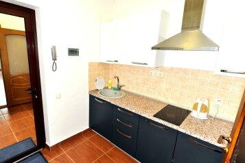 1-комн. квартира, 52 кв.м. на 4 человека, Виноградная улица, Ливадия, Ялта - Фотография 2