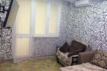 2-комн. квартира, 36 кв.м. на 5 человек, Горизонт, Ольгинка - Фотография 2