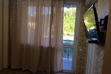 2-комн. квартира, 36 кв.м. на 5 человек, Горизонт, Ольгинка - Фотография 4