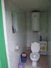 Дом на 3 комнаты 2 отдельных входа, 60 кв.м. на 10 человек, 3 спальни, савченкова , 12, поселок Приморский, Феодосия - Фотография 4