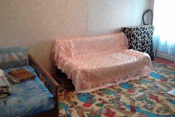 1-комн. квартира, 32 кв.м. на 4 человека, Республиканская улица, 4, Волгоград - Фотография 2