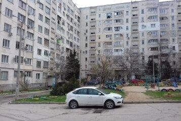 1-комн. квартира, 34 кв.м. на 3 человека, проспект Октябрьской Революции, Севастополь - Фотография 4