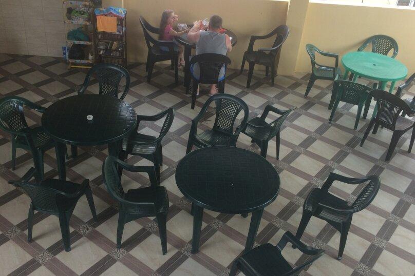Кипарис, улица Чкалова, 24 на 22 комнаты - Фотография 3