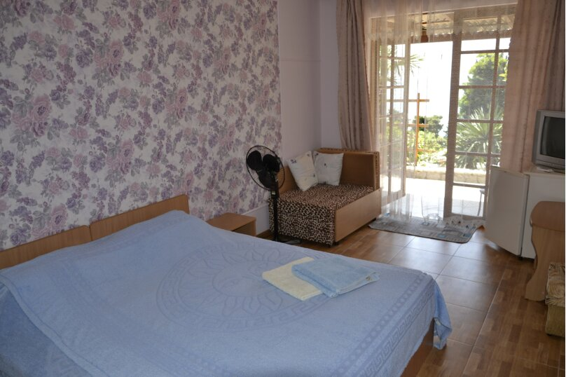 1номер 1этаж, Баранова, 14-А, Симеиз - Фотография 1
