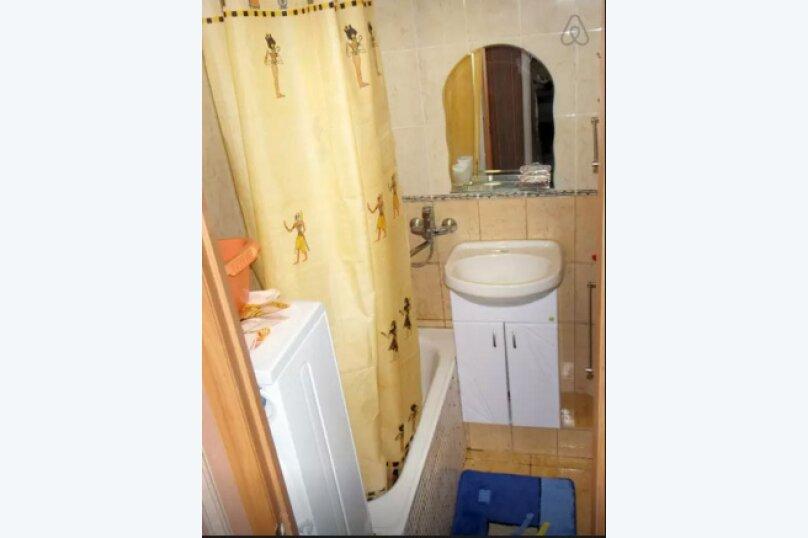 1-комн. квартира, 30 кв.м. на 6 человек, Навагинская улица, 16, Сочи - Фотография 11