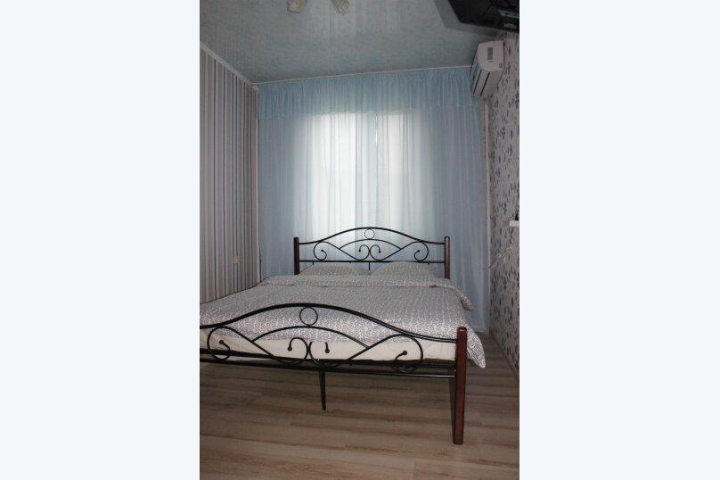 2-комн. квартира, 42 кв.м. на 4 человека, улица Жуковского, 37, Коктебель - Фотография 2