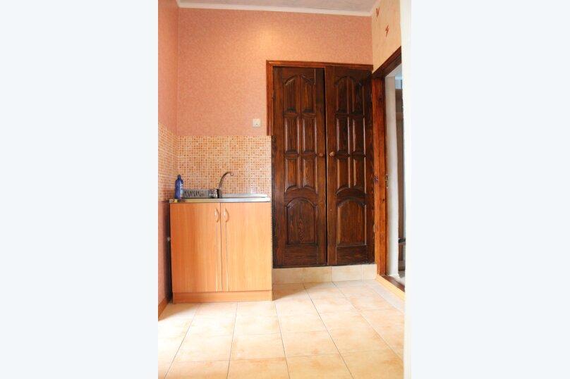 2-комн. квартира, 42 кв.м. на 4 человека, улица Жуковского, 37, Коктебель - Фотография 5