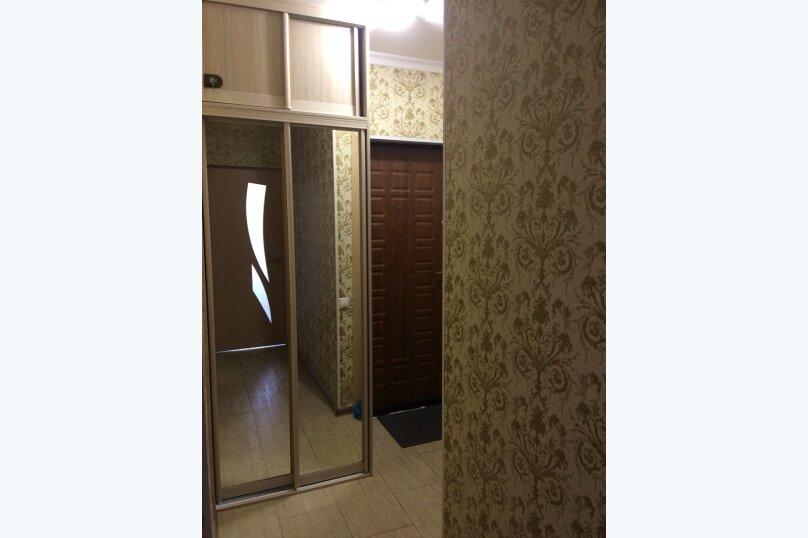 2-комн. квартира, 36 кв.м. на 5 человек, Горизонт, 60, Ольгинка - Фотография 2