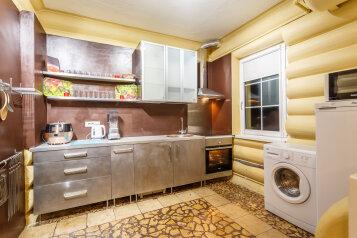 Эко коттедж, 320 кв.м. на 20 человек, 4 спальни, Северная улица, Москва - Фотография 4