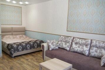1-комн. квартира, 40 кв.м. на 4 человека, Мира, 74, Новая часть, Волжский, Волгоградская область  - Фотография 1