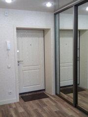1-комн. квартира, 40 кв.м. на 4 человека, Мира, Новая часть, Волжский, Волгоградская область  - Фотография 3