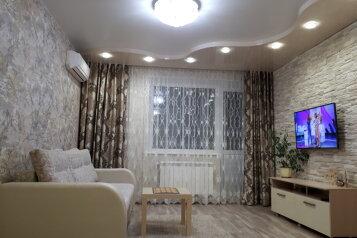 1-комн. квартира, 40 кв.м. на 2 человека, Мира, 75, Волжский, Волгоградская область  - Фотография 1