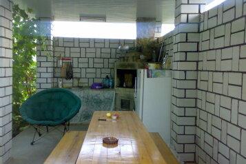 Дом, 100 кв.м. на 6 человек, 4 спальни, Лиманная улица, Витязево - Фотография 4