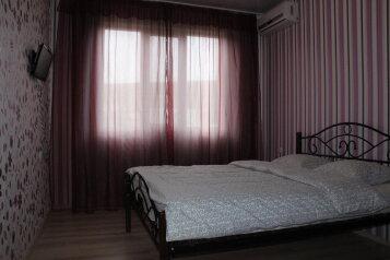 2-комн. квартира, 42 кв.м. на 4 человека, улица Жуковского, 37, Коктебель - Фотография 1