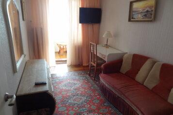 2-комн. квартира, 48 кв.м. на 5 человек, Соловьева, Гурзуф - Фотография 2
