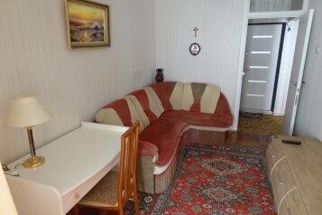 2-комн. квартира, 48 кв.м. на 5 человек, Соловьева, Гурзуф - Фотография 3