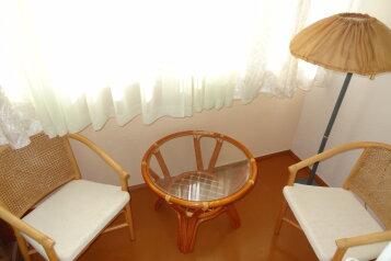 2-комн. квартира, 48 кв.м. на 5 человек, Соловьева, Гурзуф - Фотография 4