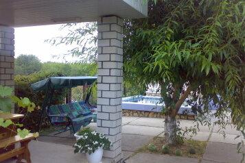 Дом, 100 кв.м. на 6 человек, 4 спальни, Лиманная улица, 40, Витязево - Фотография 1