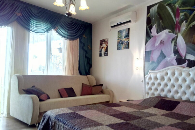 Отдельная комната, улица Щепкина, 15, Алупка - Фотография 1