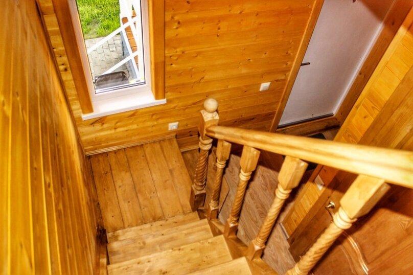 Дома на ОКе, 70 кв.м. на 6 человек, 2 спальни, пос. Ланьшинский ул.Береговая, 111, Серпухов - Фотография 13