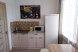 Люкс номер с мини-кухней:  Квартира, 4-местный, 1-комнатный - Фотография 56