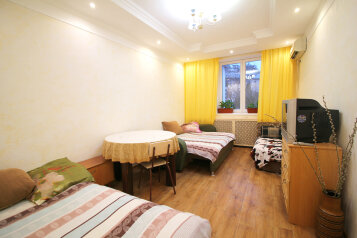 2-комн. квартира, 48 кв.м. на 6 человек, улица Руданского, Ялта - Фотография 1