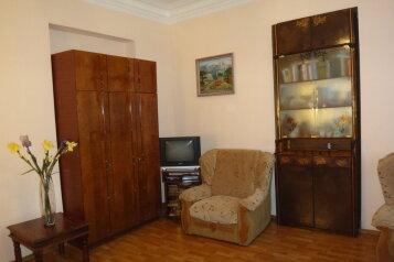 2-комн. квартира, 60 кв.м. на 6 человек, Советская улица, Симеиз - Фотография 3