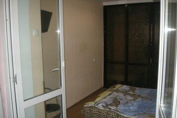 1-комн. квартира, 25 кв.м. на 2 человека, улица Бондаренко, 12, поселок Орджоникидзе, Феодосия - Фотография 3
