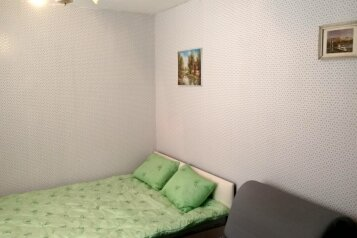 1-комн. квартира, 32 кв.м. на 4 человека, проспект Энгельса, Санкт-Петербург - Фотография 3