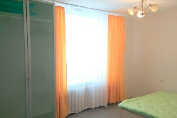 1-комн. квартира, 32 кв.м. на 4 человека, проспект Энгельса, Санкт-Петербург - Фотография 1
