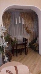 2-комн. квартира, 54 кв.м. на 5 человек, Солнечная улица, Алушта - Фотография 1