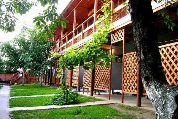 Гостиница , Гагарина, 64 на 16 номеров - Фотография 1