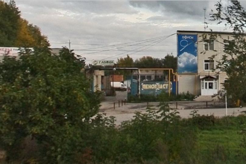 койко-место в 8-ми местном номере, Стромиловское шоссе, 5, Самара - Фотография 1