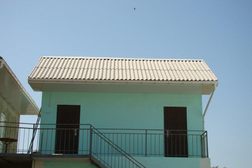 Стандарт двухместный, Интернациональная улица, 32, Береговое, Феодосия - Фотография 1