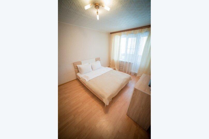 1-комн. квартира, 35 кв.м. на 2 человека, Профсоюзная улица, 156к1, Москва - Фотография 3