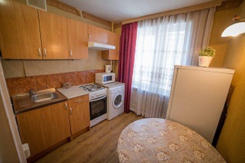1-комн. квартира, 35 кв.м. на 2 человека, Профсоюзная улица, 156к1, Москва - Фотография 4