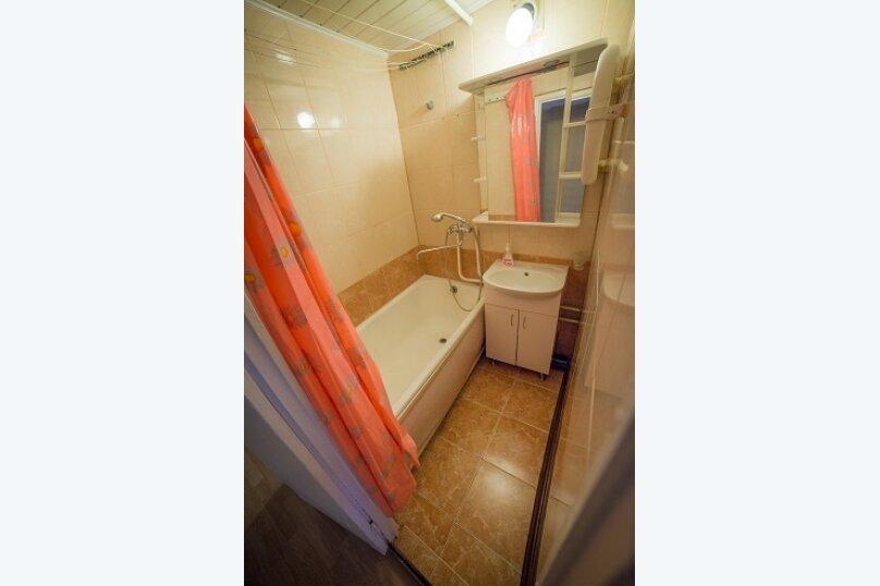 1-комн. квартира, 35 кв.м. на 2 человека, Профсоюзная улица, 156к1, Москва - Фотография 5