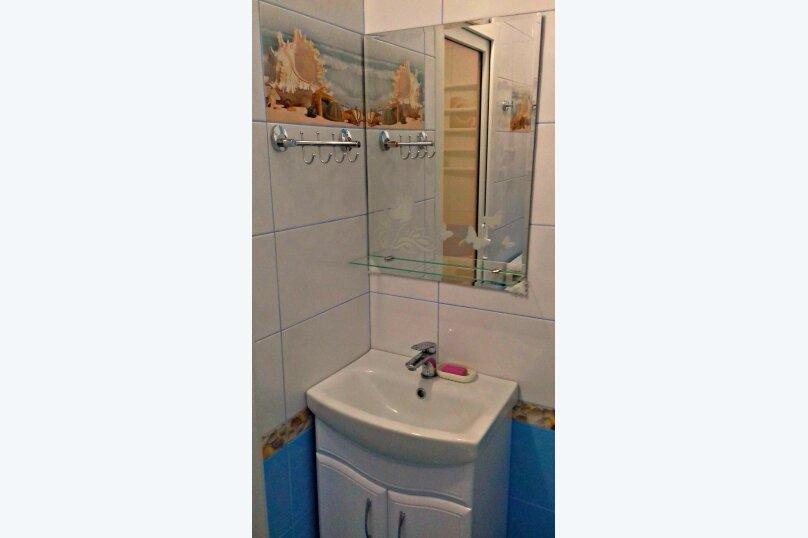 2-комн. квартира, 40 кв.м. на 4 человека, улица Рыбацкий Причал, 6, Севастополь - Фотография 2