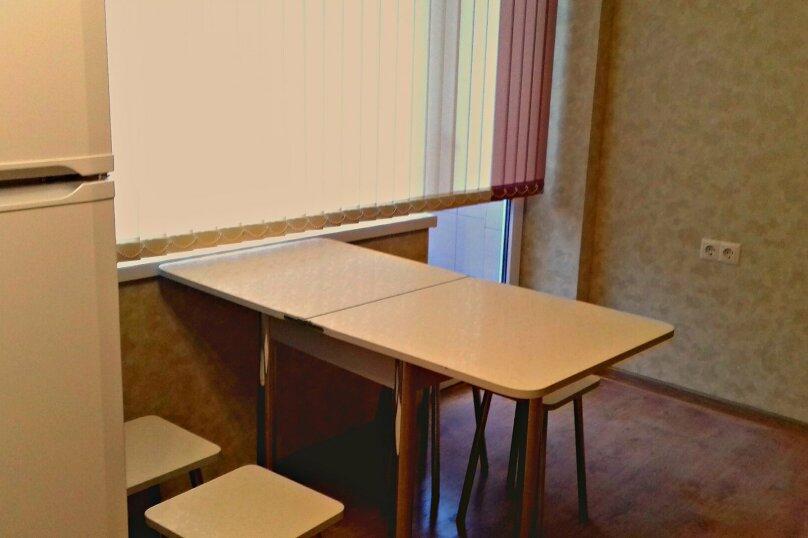 2-комн. квартира, 40 кв.м. на 4 человека, улица Рыбацкий Причал, 6, Севастополь - Фотография 7