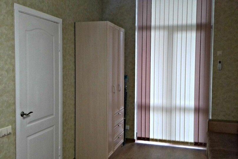 2-комн. квартира, 40 кв.м. на 4 человека, улица Рыбацкий Причал, 6, Севастополь - Фотография 8