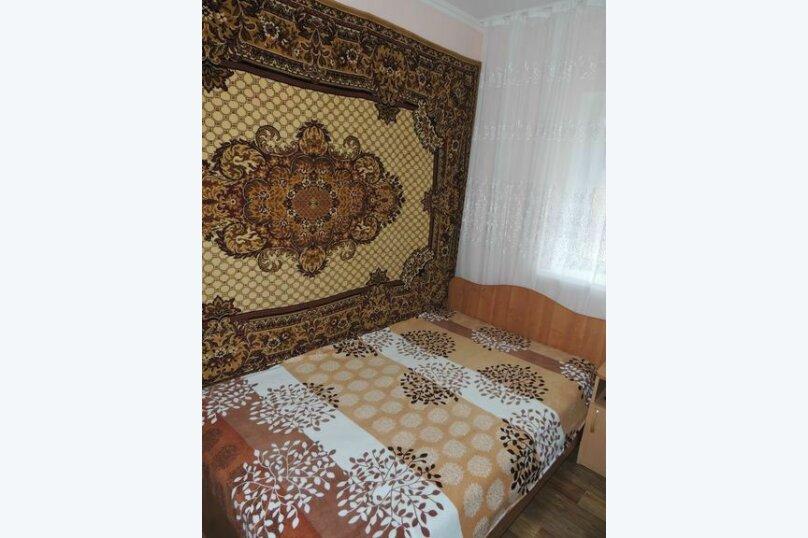 Гостевой домик, 35 кв.м. на 5 человек, 2 спальни, улица Таманская, 53, Ейск - Фотография 3