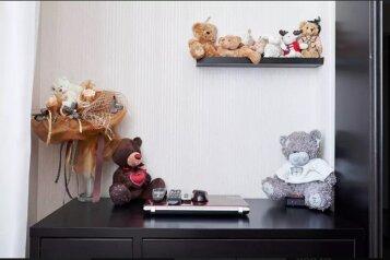 2-комн. квартира, 40 кв.м. на 3 человека, Газетный переулок, 107/45, Ростов-на-Дону - Фотография 3