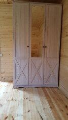 Два деревянных  домика под ключ на 7 человек, 80 кв.м. на 5 человек, 3 спальни, улица Калараш, 70А, Лазаревское - Фотография 2